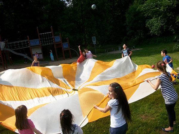 Sommerferienprogramm 2013